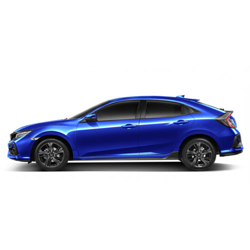 civic rs